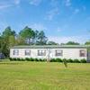 Mobile Home for Sale: Mobile W/Land - BROOKER, FL, Brooker, FL