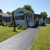 Mobile Home for Sale: Mobile Manu - Double Wide,Ranch, Cross Property - Victor, NY, Victor, NY