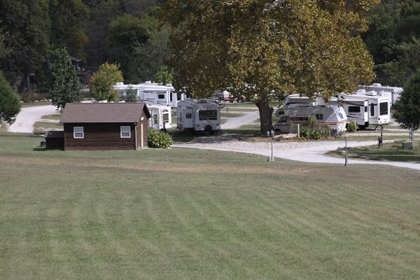 Blue Heron Campground & Resort, LLC - RV park for sale in