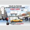 Billboard for Rent: Billboard Connection, Suwanee, GA