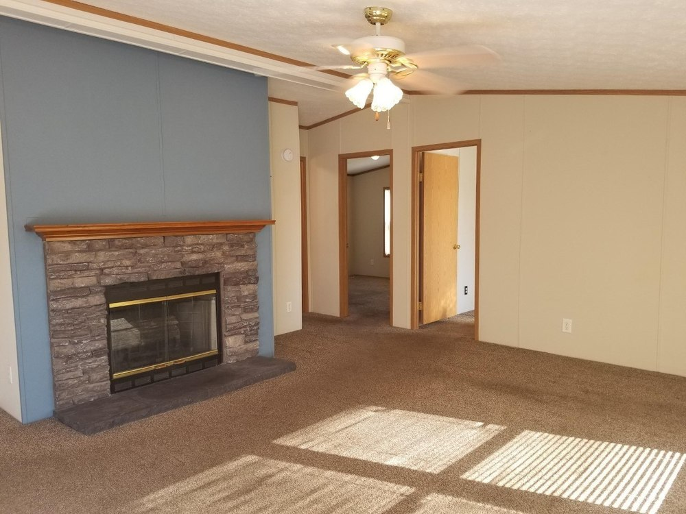 2001 Woodmanor Mobile Home For Sale In Anderson In 1277081