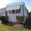 Mobile Home for Sale: Furnished 2 Bed/1.5 Bath With Lake Access, Lakeland, FL