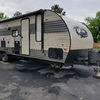 RV for Sale: 2018 CHEROKEE GREY WOLF 27DBS