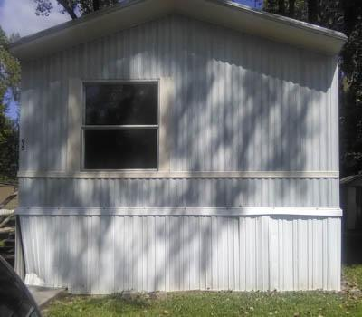 Affordable Mobile Home in Kansas City, KS
