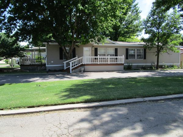 mobile home for sale in amarillo tx new home at country estates 87k. Black Bedroom Furniture Sets. Home Design Ideas