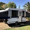 RV for Sale: 2007 AMERICANA SANTA FE