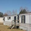 Mobile Home Park: Collins' Estates, Midway Park, NC