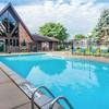 Mobile Home Park: Sycamore Village, Mason, MI