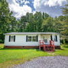 Mobile Home for Sale: Brick Skirting,Double Wide, Mfg/Mobile Home - Summerville, SC, Ladson, SC