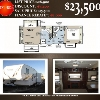 RV for Sale: 2012 ROCKWOOD 8265WS