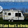 RV for Sale: 2011 Stampede S195SD