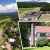 RV Park for Sale: Unique Mountain Home, Land & Airstrip, Bryson City, NC