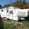 RV for Sale: 2003 FLAGSTAFF 21SS SHAMROCK