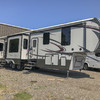 RV for Sale: 2016 BAY HILL 375RE
