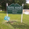 Mobile Home Park: Rustic Manor MHC, Anderson, IN