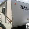 RV for Sale: 2010 Milan 29BHSG