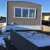Mobile Home for Rent: 3 Bed, 1 Bath Home At North Battleford Village, North Battleford, SK