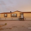 Mobile Home for Sale: Manufactured Home, Manufactured - Safford, AZ, Safford, AZ