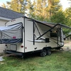RV for Sale: 2017 FREEDOM EXPRESS ULTRA LITE 22TSX