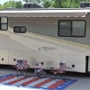 RV for Sale: 2006 DISCOVERY 39J wood floors warranty