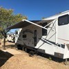 RV for Sale: 2012 SALEM HEMISPHERE 346QBUD