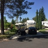 RV Lot for Sale: Rancho California RV Resort, #81 - Presented by Fairway Associate A Private , Onsite Real Estate Office, Aguanga, CA