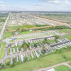 Mobile Home Park for Sale: Southeast Houston Portfolio, Hitchcock, TX