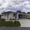 Mobile Home for Sale: 3 Bed, 2 Bath Home At Meadowlea Village, Deland, FL