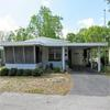 Mobile Home for Sale: 205 Hibiscus Drive, Leesburg, FL