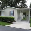 Mobile Home for Rent: 2 Bed 2 Bath 2005 Palm Harbor