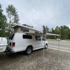 RV for Sale: 2001 ECONOLLINE 250S