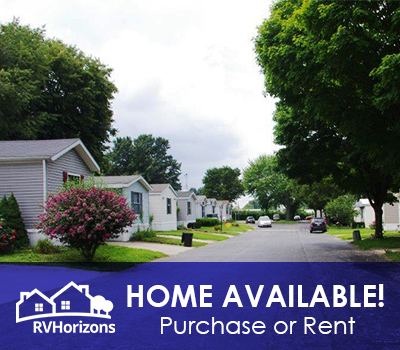 Affordable Mobile Home in Mechanicsburg, OH