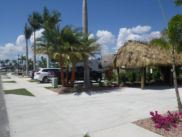 Cypress Trail Rv Resort Lot For Rent Rv Lot For Rent In