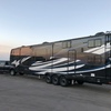 RV for Sale: 2019 XLR THUNDERBOLT 422AMP