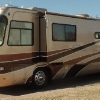RV for Sale: 2001 EXECUTIVE 40 PBDL