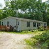 Mobile Home for Sale: Double Wide, Manufactured Home - Surry, ME, Surry, ME