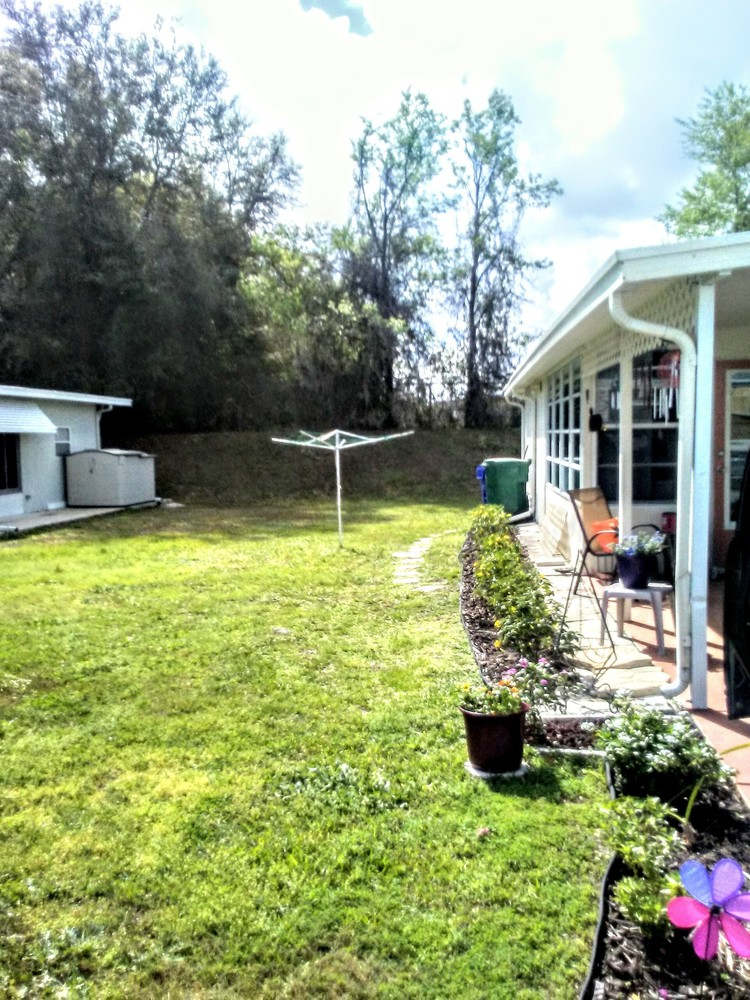mobile home for sale in wildwood fl park wood manor 1036097 rh mobilehome net