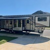 RV for Sale: 2017 SANDPIPER 379FLOK
