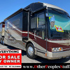 RV for Sale: 2007 AMERICAN HERITAGE 45