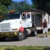 Mobile Home Lot for Rent: St. Joseph Tri-Level Lane, Saint Joseph, MO