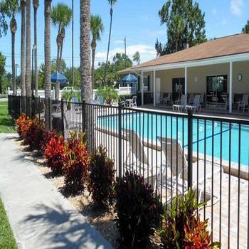 Mobile Home Park In Port Orange Fl Lighthouse Pointe At