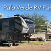 RV Park: Palo Verde Estates & RV Park, Tucson, AZ