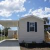Mobile Home for Rent: 2 Bed 2 Bath 2012 Nobility
