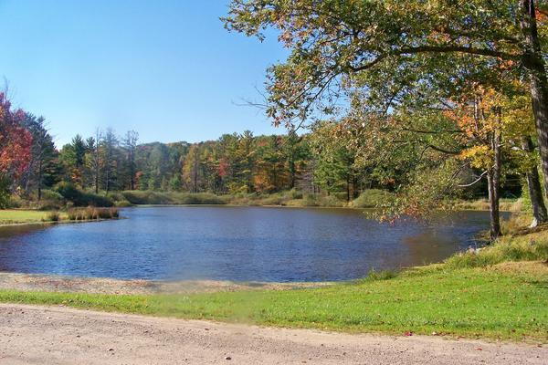 Breezy Point Campground Price Reduced! - RV park for sale in