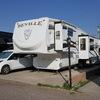 RV for Sale: 2009 SEVILLE 36SK