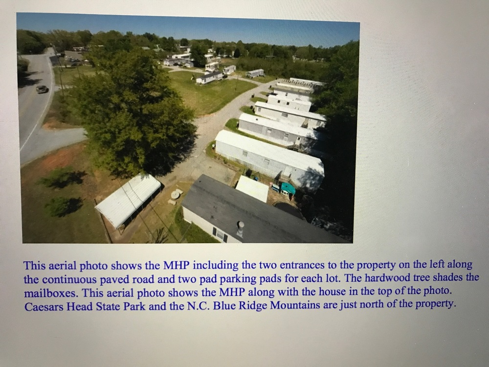 cash cow highly desired area mobile home parks for sale in rh mobilehomeparkstore com