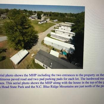 Mobile Home Parks For Sale Near Spartanburg Sc