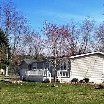 mobile homes for sale near ludington mi rh mhbay com