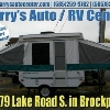 RV for Sale: 2005 Freedom 1640LTD Pop-up