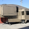 RV for Sale: 2008 Domani DF300